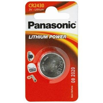 Panasonic CR2430 (CR-2430EL/1BP)