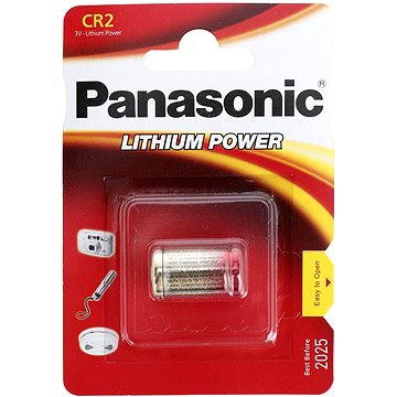 Panasonic CR-2L (CR-2L/1BP)