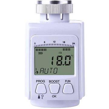 Emos Termostatická digitální hlavice T30 (2101402000)