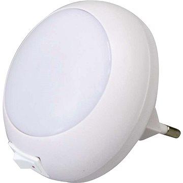 EMOS Noční světlo do zásuvky 230V, 5x LED (1456000011)