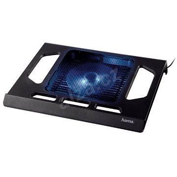 Hama pro notebook chladící, černý (53070)