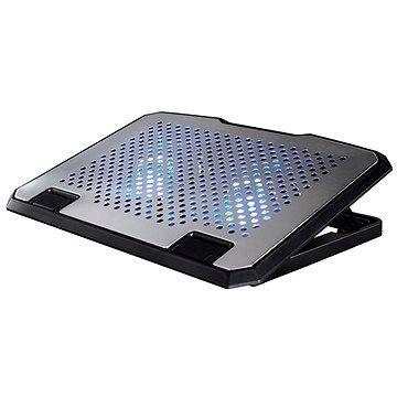 Hama pro notebook chladící, stříbrný (53064)