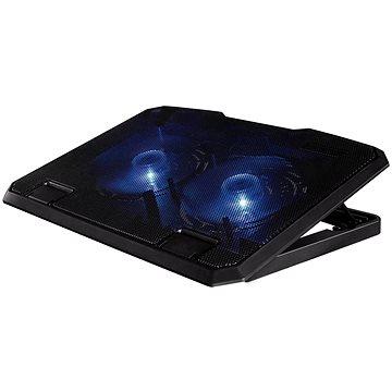 Hama pro notebook chladící, černý (53065)
