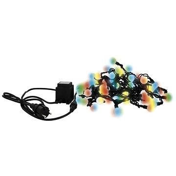 Emos 100 LED RGB světelný řetěz D23 IP65 (1534070010)