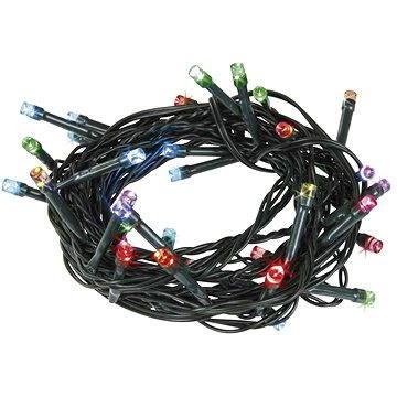 Emos 500 LED světelný řetěz Christmas IP44 Multicolor (1534081060)
