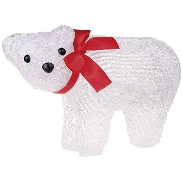 Emos 16 LED Xmas BEAR (8592920009567)