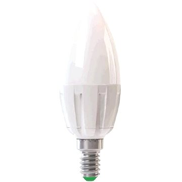 EMOS LED X-LINE Candle E14 6W 3000K (1525181230)