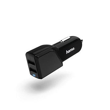 Hama USB 4.8A (178381)