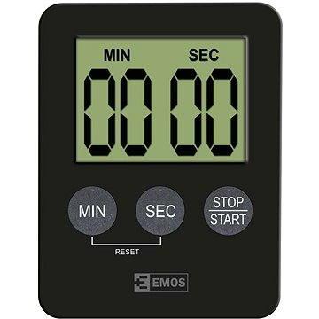 Emos Digitální kuchyňská minutka TP202 (2605004000)