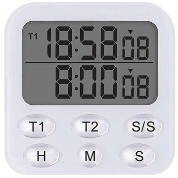 Emos Digitální kuchyňská minutka E5229 (2605005000)
