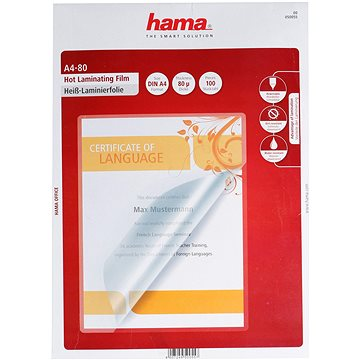 Hama Hot Laminating film 50055 (50055)