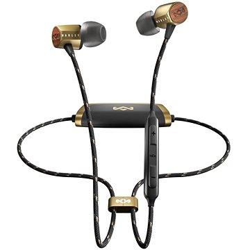 House of Marley Uplift 2 Wireless - brass (EM-JE103-BA)
