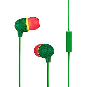 House of Marley Little Bird - rasta (EM-JE061-RA)
