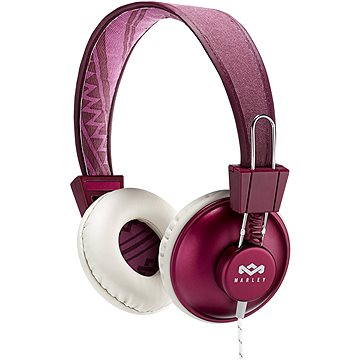 House of Marley Positive Vibration - purple (EM-JH011-PU)