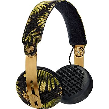 House of Marley Rise BT - palm (EM-JH111-PM)