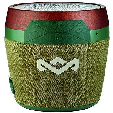 House of Marley Chant Mini - zelený (EM-JA007-GR)