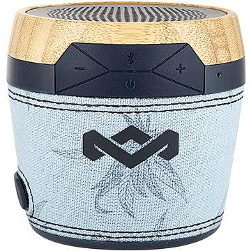 House of Marley Chant Mini - blue (EM-JA007-BH)