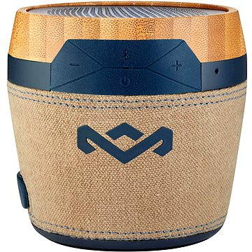 House of Marley Chant Mini - navy (EM-JA007-NV)