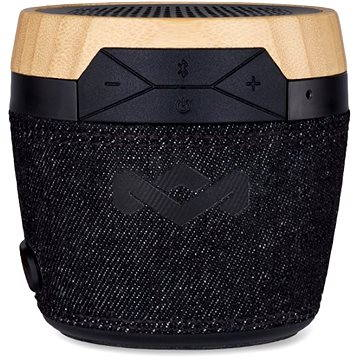 House of Marley Chant Mini - signatue black (EM-JA007-SB)
