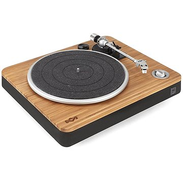 House of Marley Stir it up - black (EM-JT000-SB)