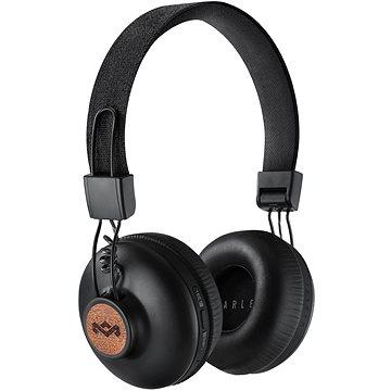 House of Marley Positive Vibration 2 wireless - signature black (EM-JH133-SB)