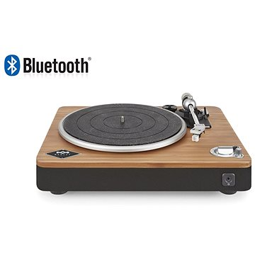 House of Marley Stir It Up Bluetooth - signature black (EM-JT002-SB)