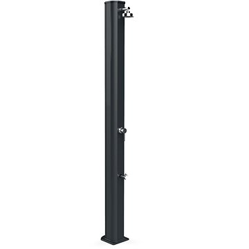 FORMIDRA BIG JOLLY 40 l černá (315065)