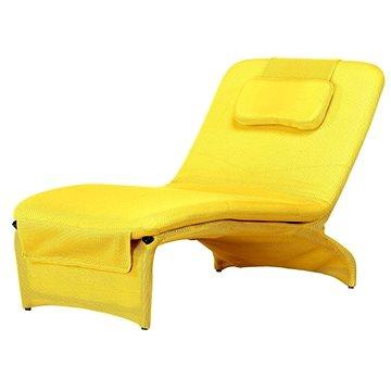 HANSCRAFT ZERO - žluté (150280)