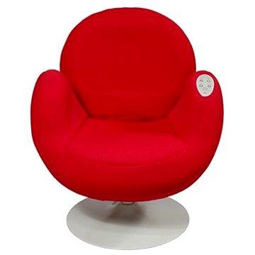 HANSCRAFT Lora - červené (150301)