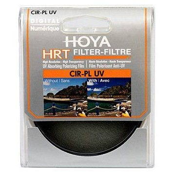 HOYA 58mm HRT cirkulární (POLC58HRT)