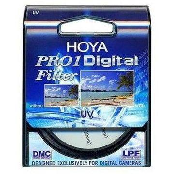 HOYA 58mm Pro 1D DMC cirkulární (POLC58PROD)
