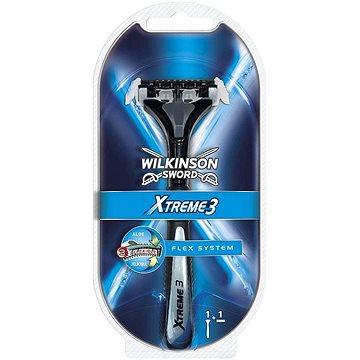 Wilkinson Xtreme 3 holící strojek