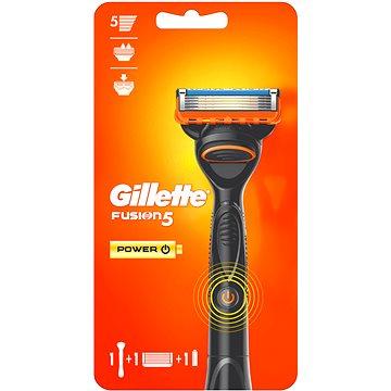 GILLETTE Fusion Power strojek (7702018867110)