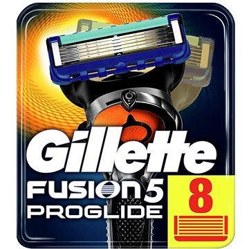 GILLETTE Fusion ProGlide Manual 8 ks (7702018085545)