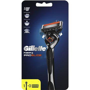 GILLETTE Fusion ProGlide Flexball s 2 hlavicemi (7702018390816)