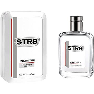 Voda po holení STR8 Unlimited After Shave 100 ml (5201314101024)