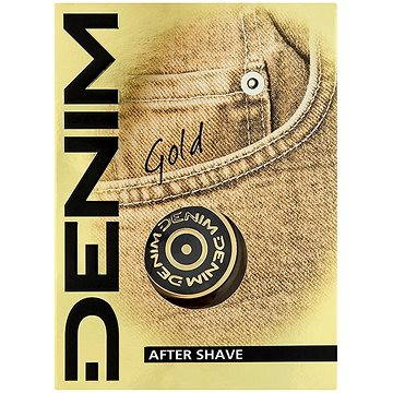 DENIM Gold 100 ml (8008970037189)