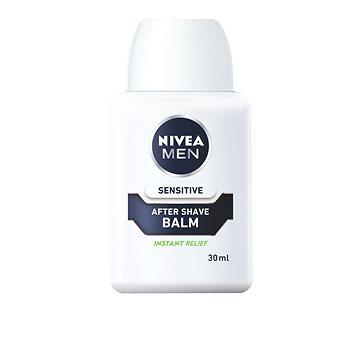 Balzám po holení NIVEA Men Sensitive Balsam mini 30 ml - cestovní balení (42231448)