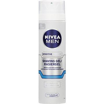 Gel na holení NIVEA MEN Sensitive Recovery Shaving gel 200 ml (9005800294742)