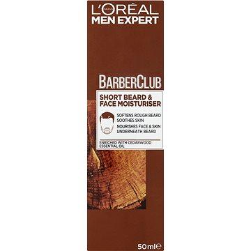 ĽORÉAL PARIS Men Expert Barber Club Face Moisturiser 50 ml (3600523610198)