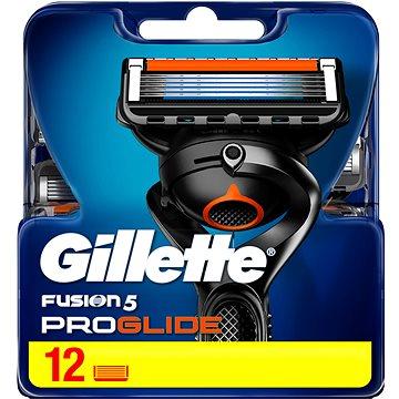GILLETTE Fusion ProGlide 12ks (7702018440894)