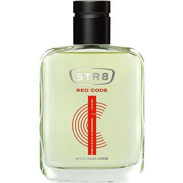 STR8 Red Code 100 ml (5201314105954)