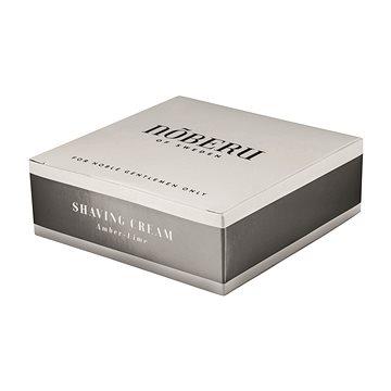 NOBERU Amber-Lime Shaving Cream 100 ml (7350092200332)