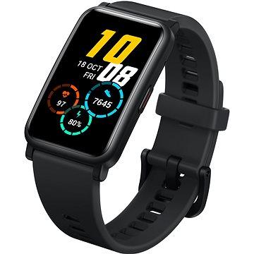 Honor Watch ES (Hes-B09) Meterorite black (55026053)