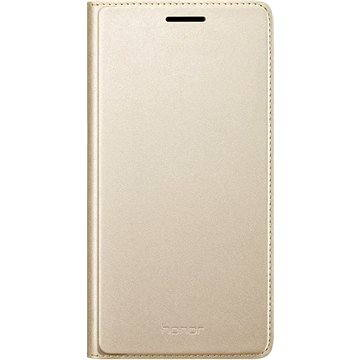 Honor 7 Flip Cover Gold (51991052)