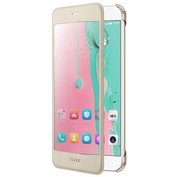 Honor 8 Pro View Cover Gold (51991953)