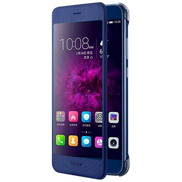 Honor 8 Pro View Cover Blue (51991952)