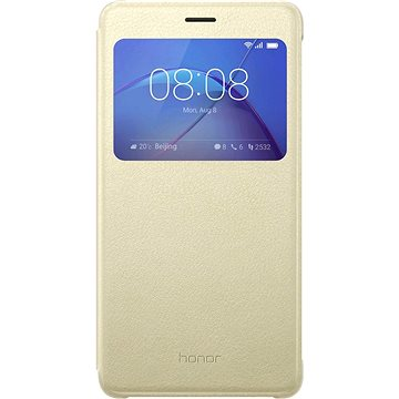 Honor 6X View smart cover Gold (51991740)