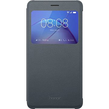 Honor 6X View smart cover Gray (51991742)