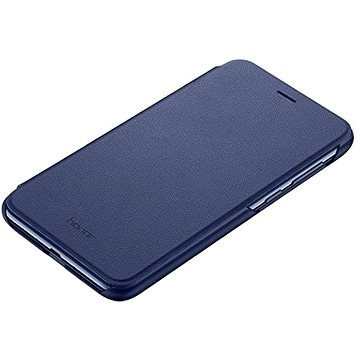 Honor 9 Lite PU Flip cover Blue (51992423)